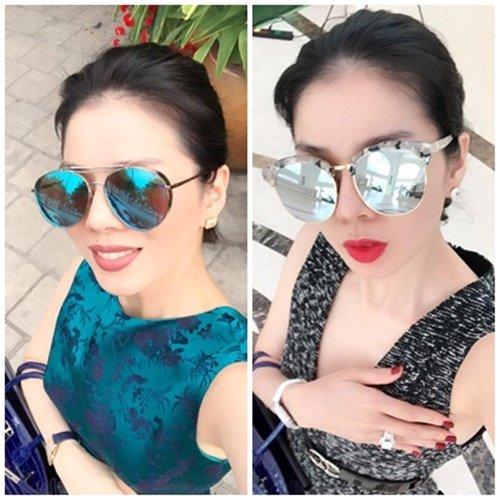 Nữ hoàng Bolero Lệ Quyên - đại gia ngầm của showbiz Việt - Ảnh 13.