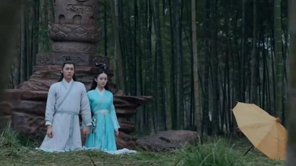 Tình tiết kinh điển được tái sử dụng nhiều lần trong phim Hoa ngữ - Ảnh 11.