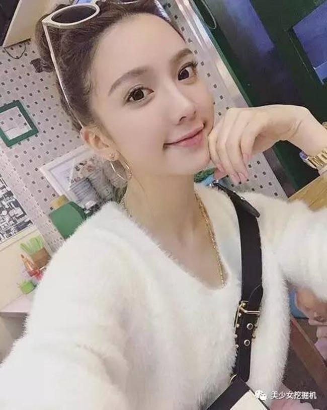Hành trình lột xác từ cô nàng bình dân thành hot girl bán hàng online của bạn gái đại thiếu gia Thượng Hải - Ảnh 11.