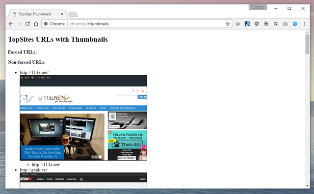 9 Trang thiết lập ẩn trong Google Chrome mà có thể bạn chưa biết đến sự tồn tại của nó - Ảnh 11.