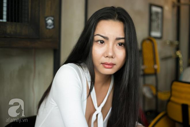 Lại Thanh Hương: Tôi không có số ngôi sao vì gương mặt quá rẻ tiền - Ảnh 10.