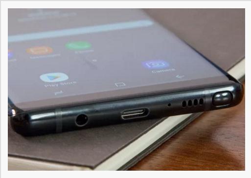 12 điểm chứng minh Galaxy Note8 sẽ đánh bại iPhone X - Ảnh 10.