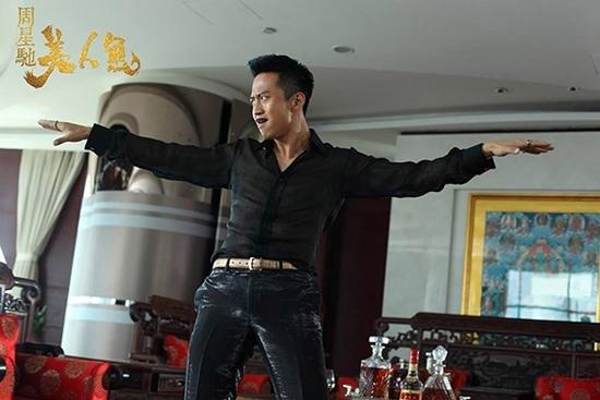 3 tài tử từng vào vai Bao Thanh Thiên thời trẻ: Người viên mãn, kẻ trắng tay - Ảnh 11.