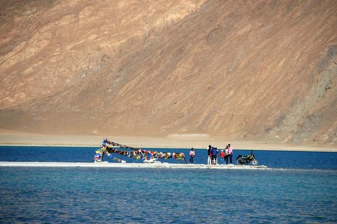 """Mùa thu ở Ladakh: Hành trình trải nghiệm của 1 phụ nữ Việt đến nơi đẹp tựa """"thiên đường ẩn giấu"""" ở Ấn Độ - Ảnh 11."""