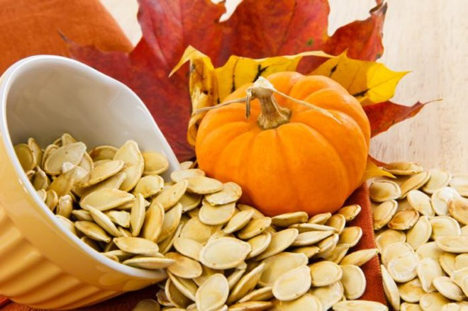 9 loại rau, củ, hạt có tác dụng đốt cháy mỡ lại nhiều protein hơn cả trứng đến người ăn chay cũng thích - Ảnh 11.