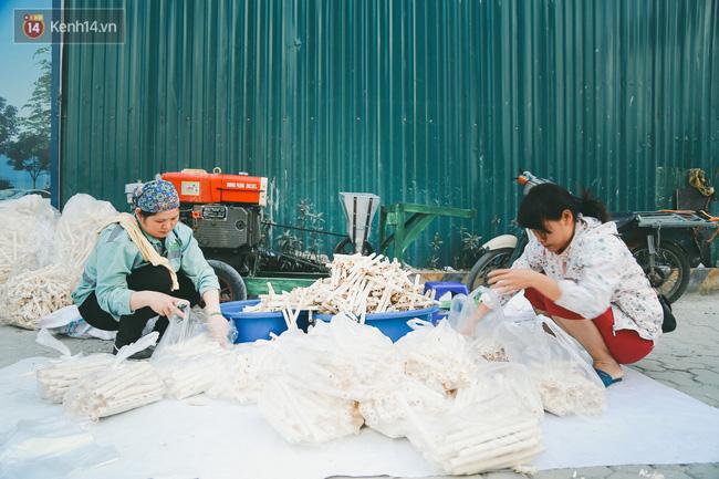 Bỏng gậy - Món quà quê dân dã của người Việt lại gây thích thú trên blog ẩm thực nước ngoài - Ảnh 13.