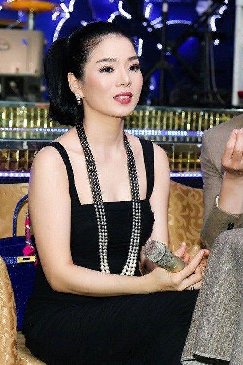 Nữ hoàng Bolero Lệ Quyên - đại gia ngầm của showbiz Việt - Ảnh 14.