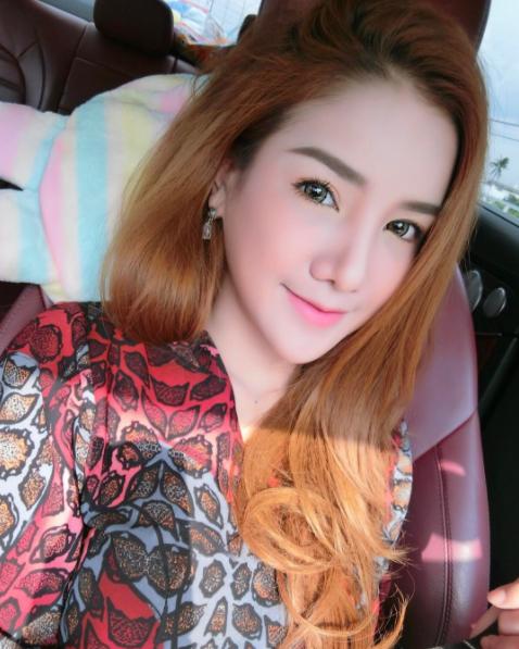 Cú lột xác ngoạn mục của cô gái Thái Lan từng bị bạn bè cười chê - Ảnh 12.