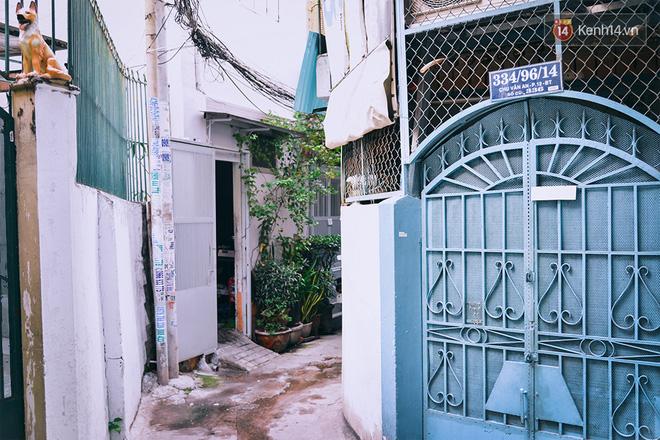 8 điều đau não trên những con đường- phường- quận, mà chỉ ai sống ở Sài Gòn lâu năm mới ngộ ra được! - Ảnh 12.