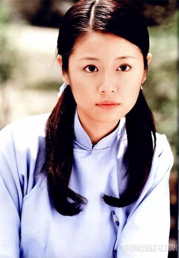 Điểm lại những hình tượng nữ sinh kinh điển của điện ảnh Hoa ngữ - Ảnh 6.