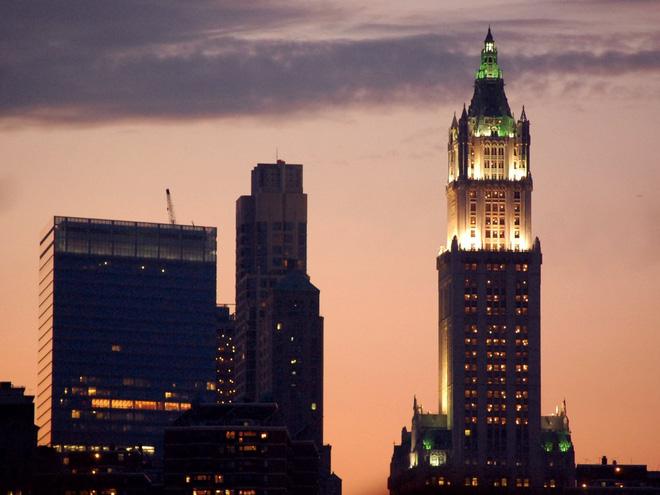 32 kiệt tác kiến trúc bạn nhất định phải nhìn thấy một lần trong đời - Ảnh 12.