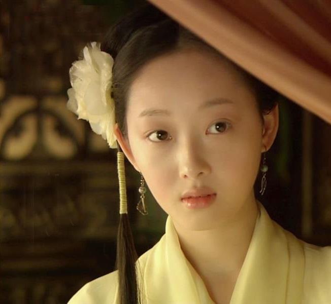 Mỹ nhân Tân Hồng lâu mộng: Nữ phụ thành sao, nữ chính chìm nghỉm - Ảnh 12.