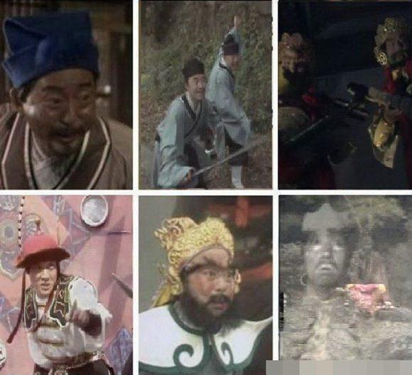 Không phải Lục Tiểu Linh Đồng, đây mới là diễn viên đóng nhiều vai nhất trong Tây du ký 1986 - Ảnh 12.