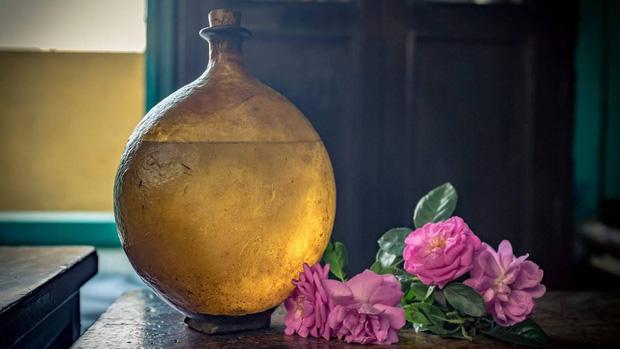 Kinh đô nước hoa của Ấn Độ, nơi cất giữ linh hồn của những mùi hương và cuộc chiến với ngành nước hoa công nghiệp - Ảnh 12.