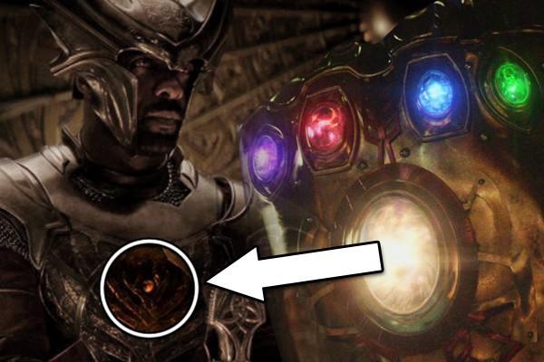 Điểm lại những viên đá vô cực đã xuất hiện trong thế giới điện ảnh của Marvel (MCU) - Ảnh 12.