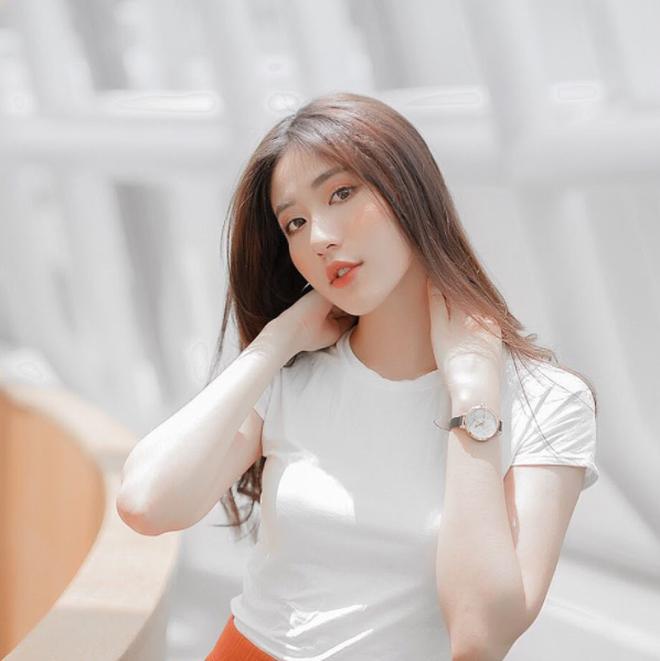 4 cô nàng xinh đẹp hot nhất Instagram Việt năm 2017 là ai? - Ảnh 14.