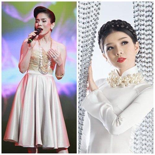 Nữ hoàng Bolero Lệ Quyên - đại gia ngầm của showbiz Việt - Ảnh 15.