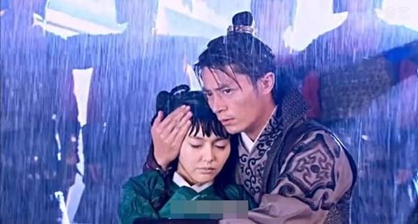 Tình tiết kinh điển được tái sử dụng nhiều lần trong phim Hoa ngữ - Ảnh 13.