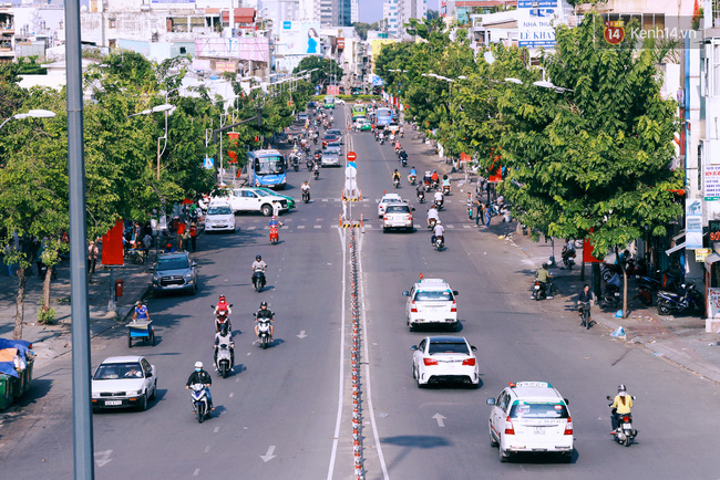 8 điều đau não trên những con đường- phường- quận, mà chỉ ai sống ở Sài Gòn lâu năm mới ngộ ra được! - Ảnh 13.