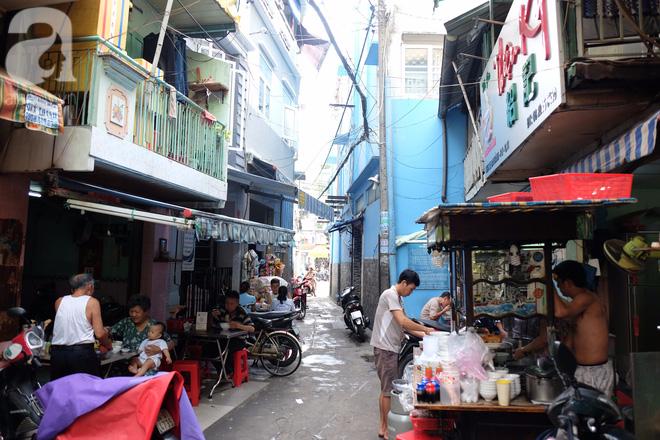 Ở Sài Gòn mà chưa xem xiếc mì, chưa ăn tô sủi cảo Thiệu Ký, bạn vẫn chưa hưởng hết lạc thú chánh hiệu Sài Gòn - Ảnh 13.