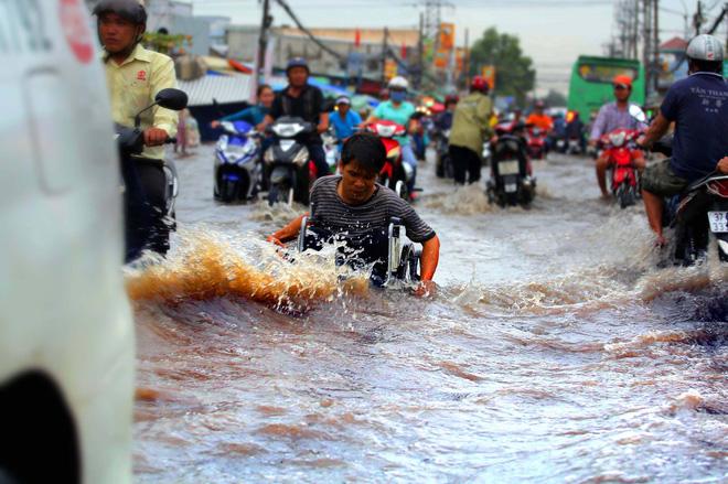 Những bức ảnh tuyệt đẹp này sẽ khiến bạn nhận ra, trong mưa, cuộc đời vẫn dịu dàng đến thế - Ảnh 13.