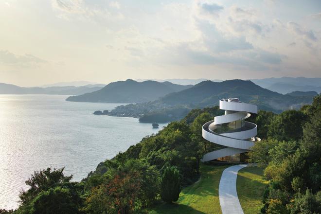 32 kiệt tác kiến trúc bạn nhất định phải nhìn thấy một lần trong đời - Ảnh 13.