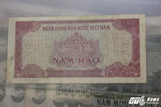 Bộ sưu tập tiền cổ giá bạc tỷ ở Hà Nội - Ảnh 13.