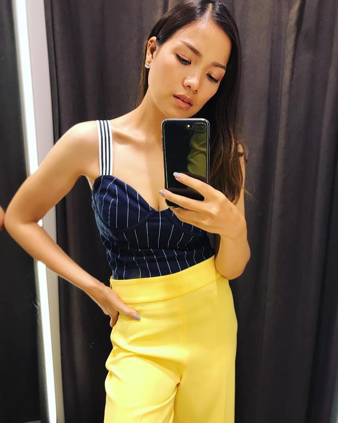 Năm lần bảy lượt bị từ chối vì quá béo, cô gái Thái quyết tâm giảm hơn 60kg thành hot girl - Ảnh 13.