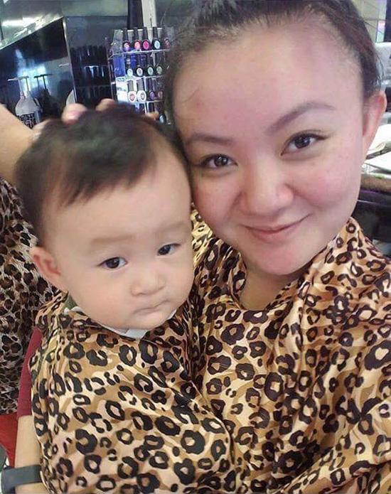 Sao Việt làm mẹ khi chưa được 20 tuổi: Người tìm được bến đỗ yên bình, kẻ vẫn khuê phòng lẻ loi - Ảnh 13.