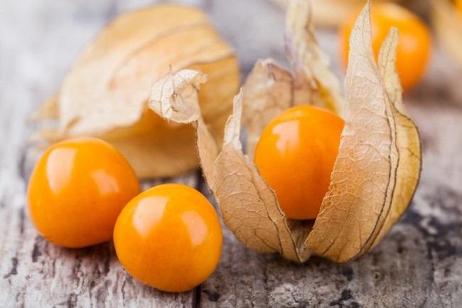 Những loại trái cây bất chấp mọi quy luật để tồn tại với vẻ ngoài vô cùng kỳ dị - Ảnh 13.