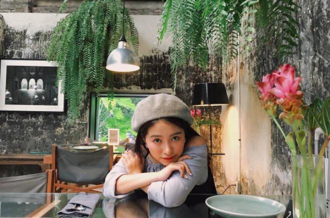 Mẫn Tiên gợi cảm trong bộ ảnh mới, tiết lộ tăng 8kg từ khi du học Nhật - Ảnh 13.
