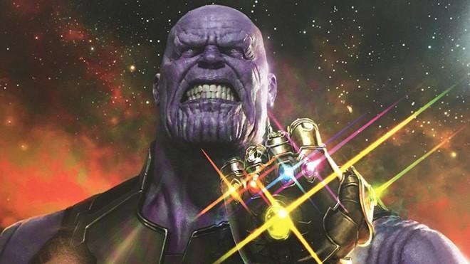Điểm lại những viên đá vô cực đã xuất hiện trong thế giới điện ảnh của Marvel (MCU) - Ảnh 13.
