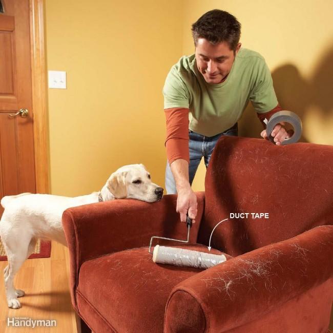 15 mẹo vặt giúp bạn dọn nhà sạch bong kin kít trong nháy mắt - Ảnh 13.