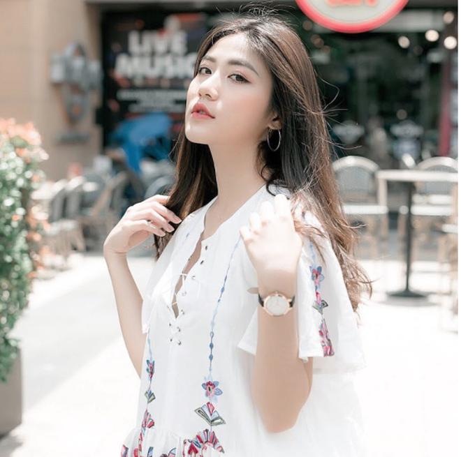 4 cô nàng xinh đẹp hot nhất Instagram Việt năm 2017 là ai? - Ảnh 15.