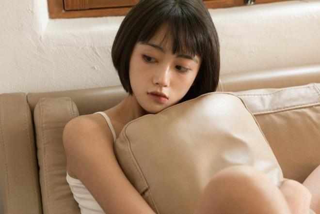 Cô bạn Trung Quốc chứng minh con gái ai cũng nên thử để tóc ngắn 1 lần! - Ảnh 13.