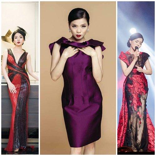 Nữ hoàng Bolero Lệ Quyên - đại gia ngầm của showbiz Việt - Ảnh 16.