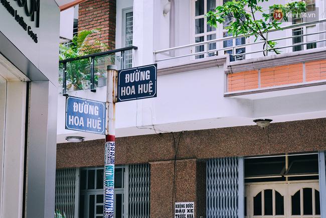 8 điều đau não trên những con đường- phường- quận, mà chỉ ai sống ở Sài Gòn lâu năm mới ngộ ra được! - Ảnh 14.