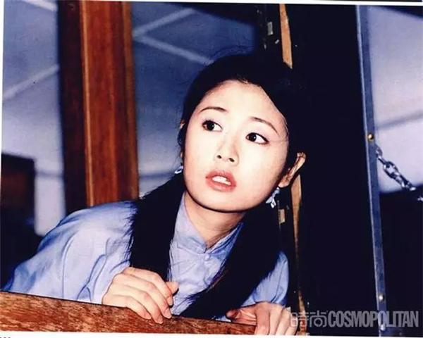 Điểm lại những hình tượng nữ sinh kinh điển của điện ảnh Hoa ngữ - Ảnh 7.