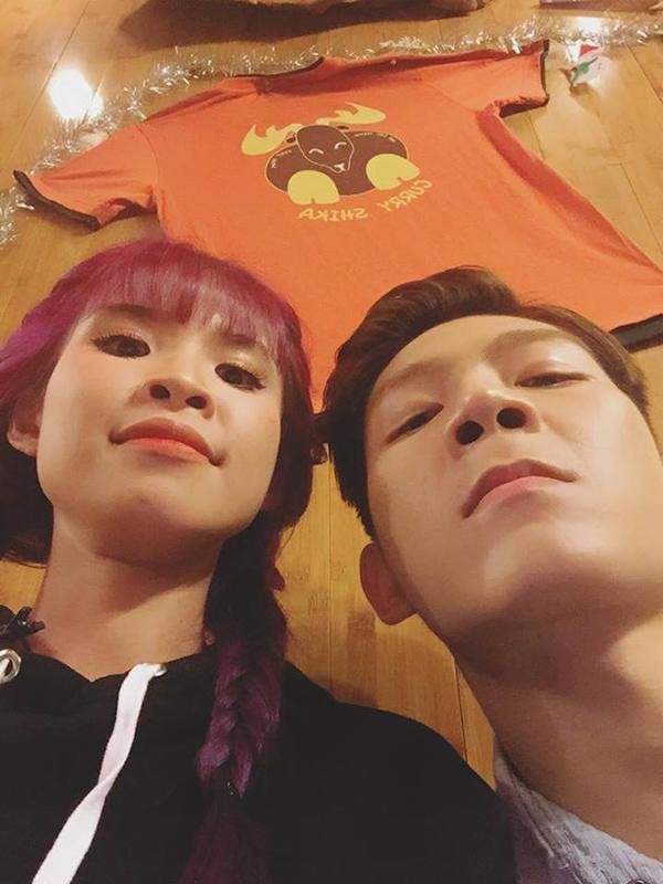 Kelvin Khánh - Khởi My: Cặp đôi 'khác người' hiếm có của showbiz Việt - Ảnh 14.