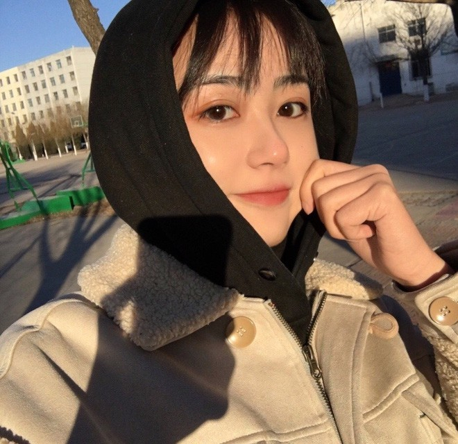 Cô bạn Trung Quốc chứng minh con gái ai cũng nên thử để tóc ngắn 1 lần! - Ảnh 14.