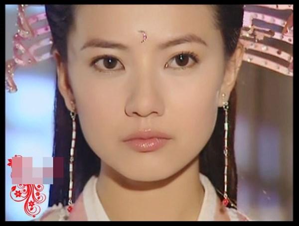 Phiên bản thiên thần và ác quỷ của người đẹp Hoa ngữ - Ảnh 15.