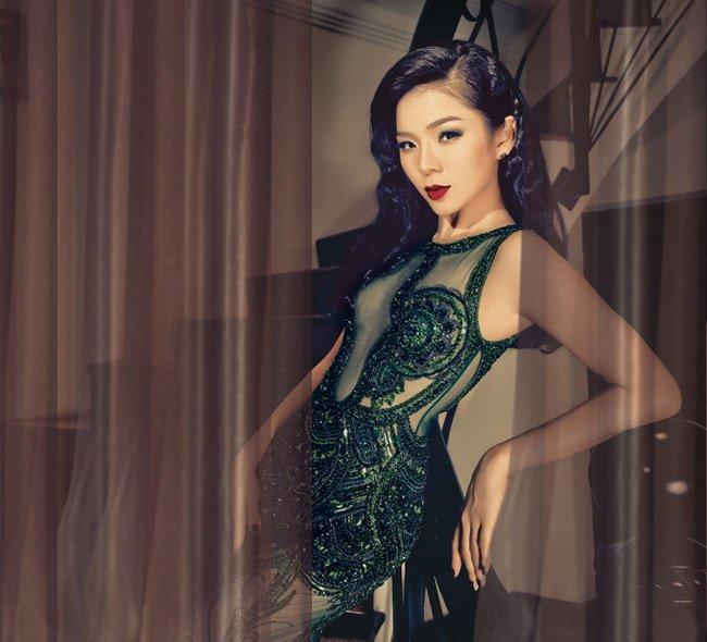Nữ hoàng Bolero Lệ Quyên - đại gia ngầm của showbiz Việt - Ảnh 17.