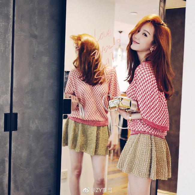 Hành trình lột xác từ cô nàng bình dân thành hot girl bán hàng online của bạn gái đại thiếu gia Thượng Hải - Ảnh 15.