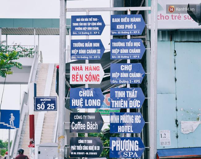 8 điều đau não trên những con đường- phường- quận, mà chỉ ai sống ở Sài Gòn lâu năm mới ngộ ra được! - Ảnh 15.