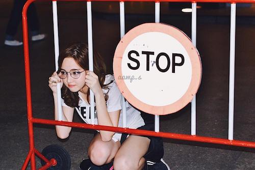 Hot girl Thái Lan khiến cư dân mạng tan chảy vì nụ cười ngọt lịm như đường - Ảnh 5.