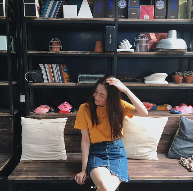 Nữ sinh làm mẫu ảnh hot nhất Nghệ An: 11 năm liền luôn là học sinh giỏi - Ảnh 16.