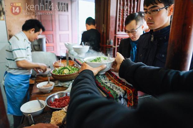 Chịu khổ để được ăn ngon, là kiểu của người Hà Nội - Ảnh 15.