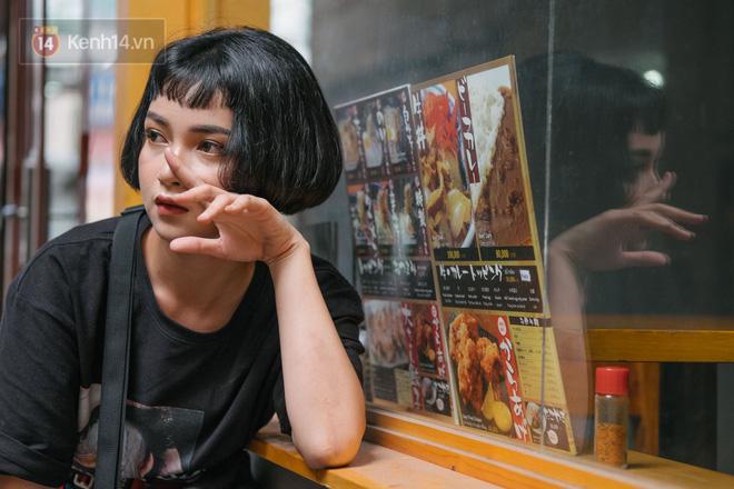 Mai Kỳ Hân - nàng mẫu lookbook mới của Sài Gòn với gương mặt đúng chuẩn búp bê - Ảnh 16.
