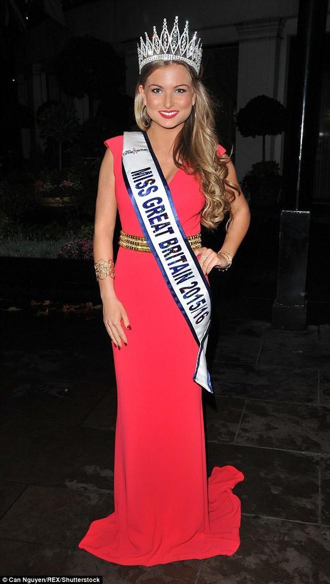 Các cuộc thi Hoa hậu trên thế giới: Công chúng chẳng còn quan tâm, đa số người chiến thắng chìm vào quên lãng - Ảnh 15.