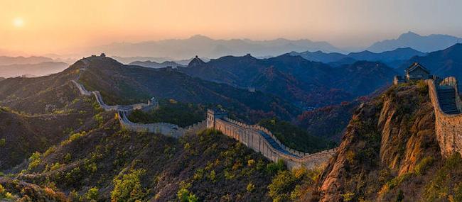 Chùm ảnh những địa danh đẹp nổi tiếng thế giới nhìn từ trên cao - Ảnh 16.